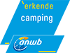 ANWB camping Sweden